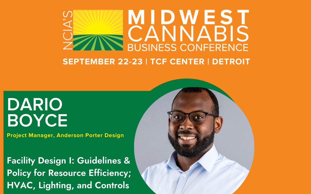 NCIA's Midwest Cannabis Business Conference